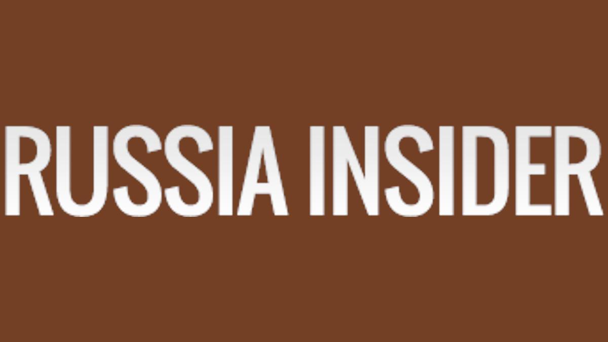 Russia Insider.com