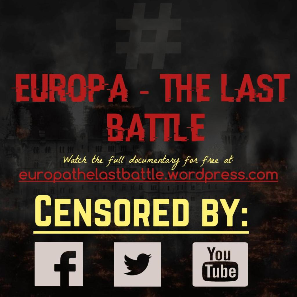 Europa- The Last Battle