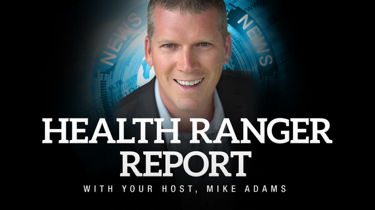 Heath Ranger Report
