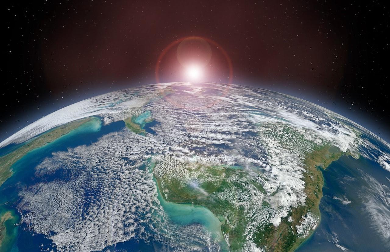 climate change dispatch