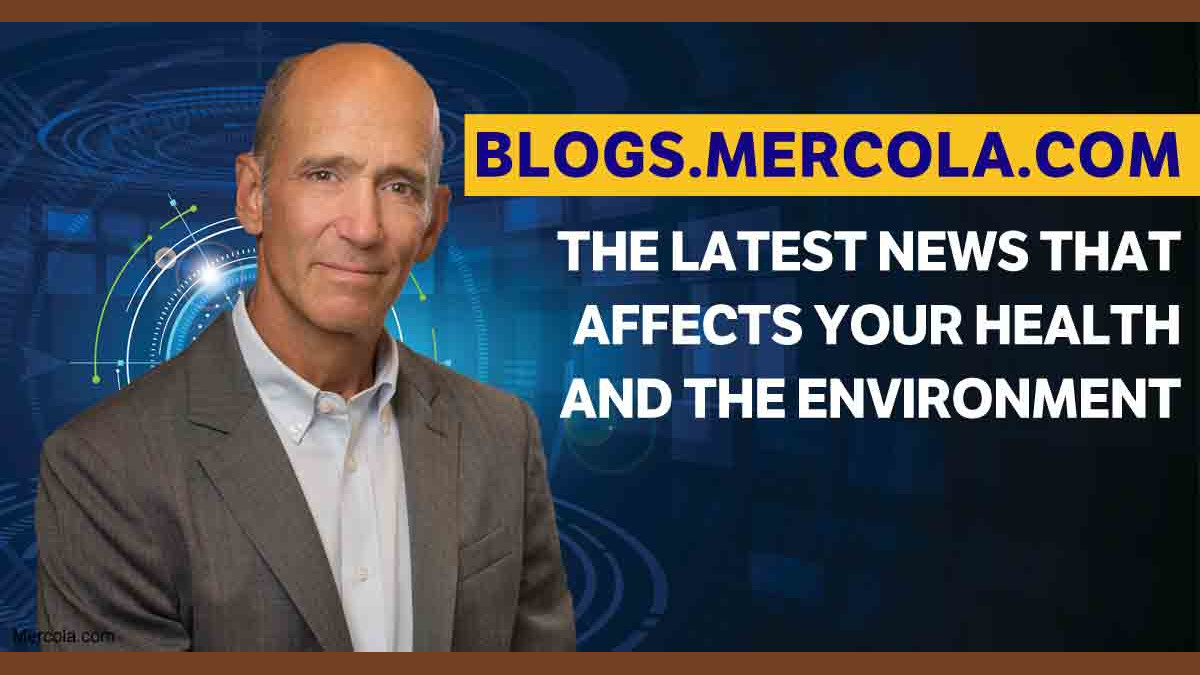 Mercola Articles