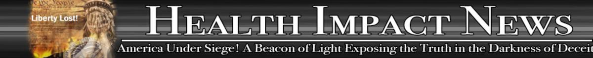 Health Impact News logo