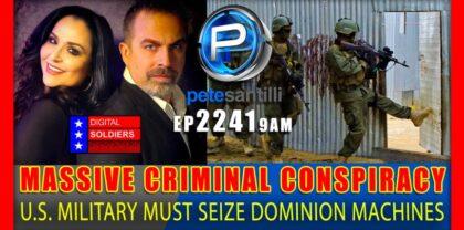 The Pete Santilli Show #2241