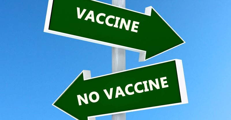 18 Reasons I Won't Be Getting a Covid Vaccine