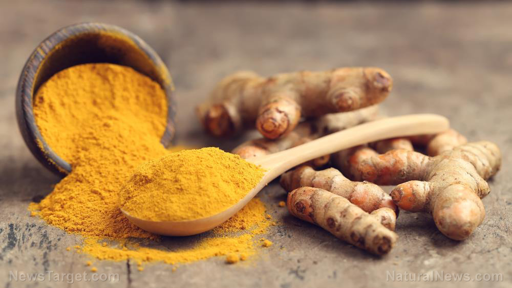 Image: How to grow, harvest and use turmeric, a versatile superfood